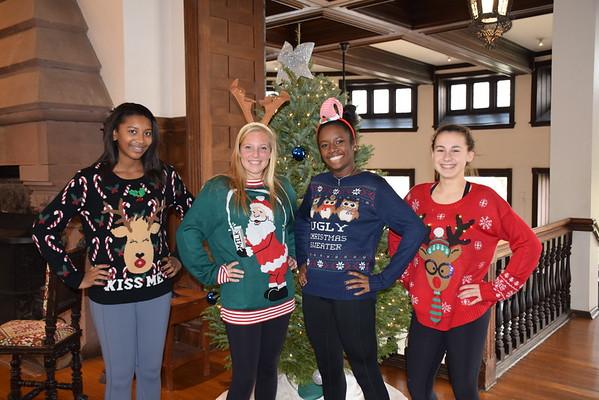 The Holidays at Baldwin