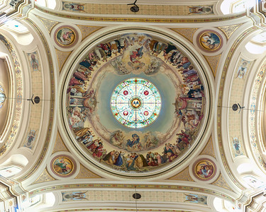 St Hyacinth Dome