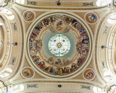 St Hyacinth Dome