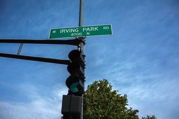 W Irving Park Rd 4000 N