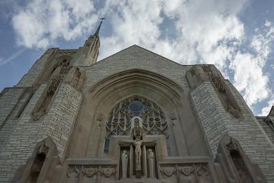 North Side Basilica