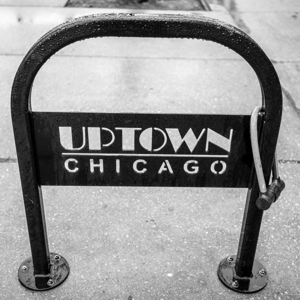 Uptown Lockdown