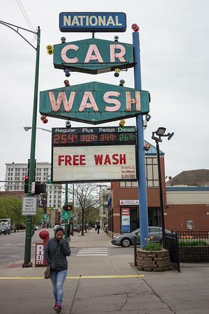National Car Wash