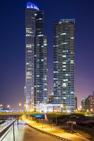 Grant Luxury Condos, Chicago