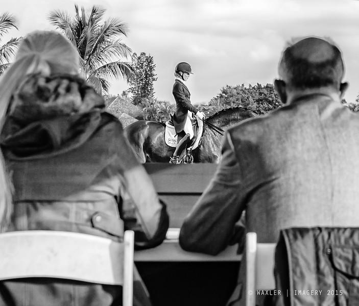 Tuny Page; Grand Prix