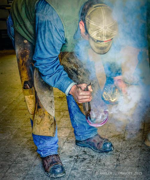 Smokey #1