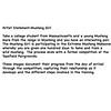 Artist Statement-Mustang Girl
