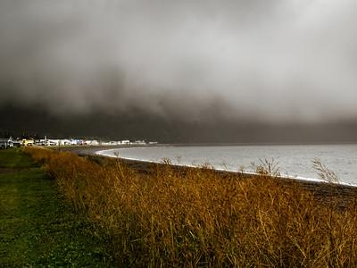 Big Fog; Little Villiage