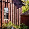 Red Barn, Beaver Brook