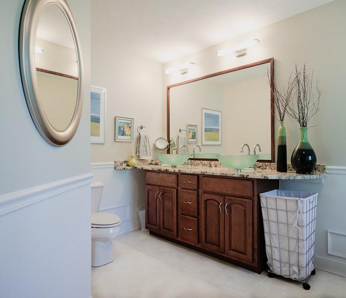 Custom granite, sinks and faucets