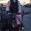 Pedicab?