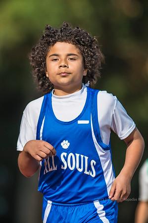 All Souls Track & Field