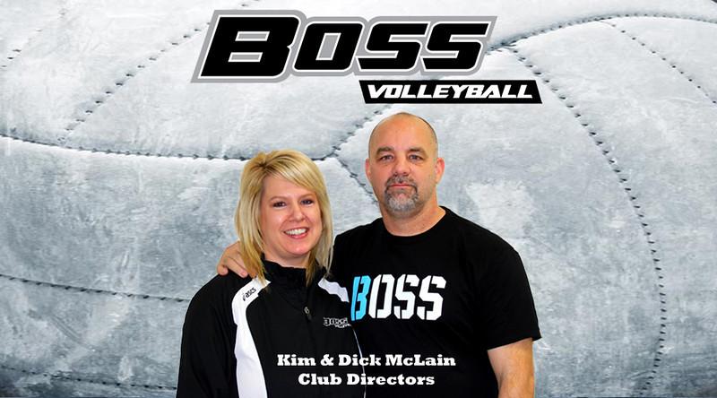 Coaches & Directors