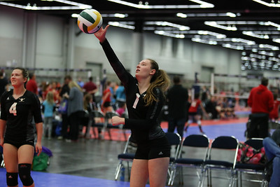 Katelyn Bell #2 Adidas NW Jr's 14 Matt