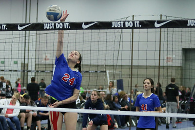 OJVA 14-3 Team Shoot