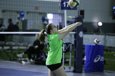 Laurie Noyes #13 Adidas 14 Velocity