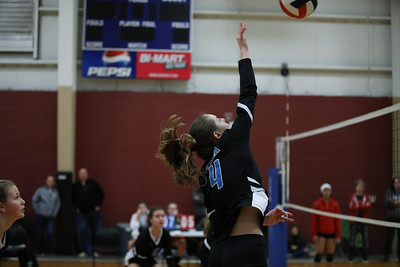 Lilly Roms 16 Blue #4