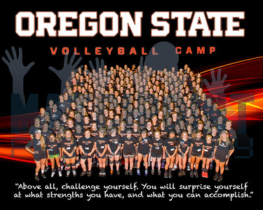 2015 OSU Residential Camp
