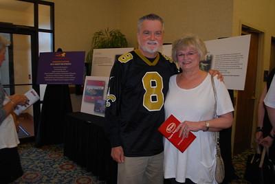 Rev  Lowell and Kathy Grisham1