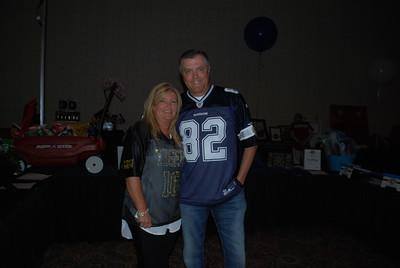 Phillip and Teresa Burke1