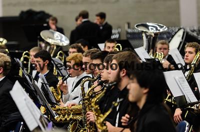 Benjamin Zobel Principal Baritone Saxophone All-Northwest 2013