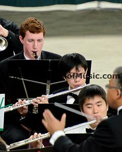 Andrew Nelson 1st Chair Soprano/Alto Saxophone All-State Wind Ensemble 2012 Yakima, WA