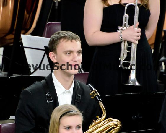 Benjamin Zobel<br /> Baritone Saxophone<br /> All-State Wind Ensemble 2012<br /> Yakima, WA