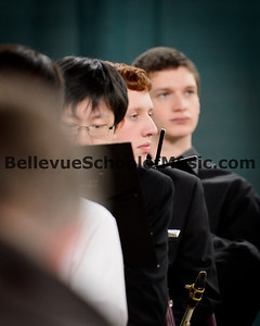 Andrew Nelson 1st Chair Soprano/Alto Saxophone All-State Wind Ensemble 2012 Yakima, WA
