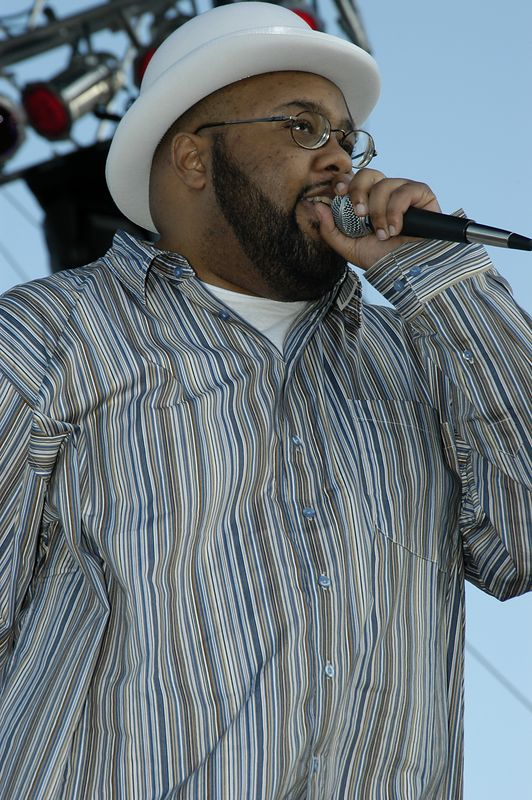 Blackalicious by Nico Potterat (Webmoment Photo)