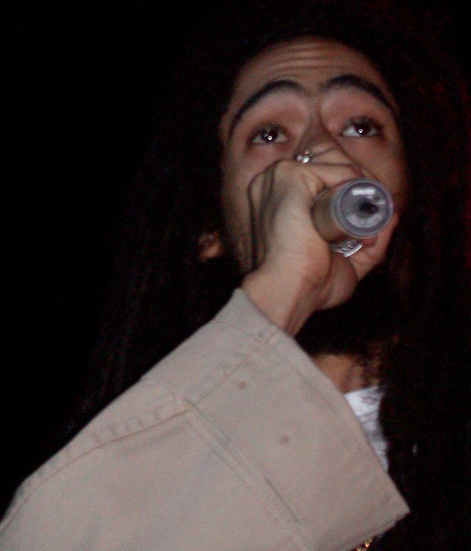 Damian Marley by Jim Twyford (Webmoment Photo)