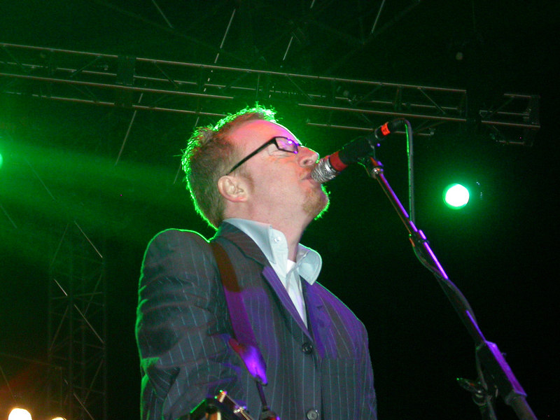 Flogging Molly by Jim Twyford (Webmoment Photo)