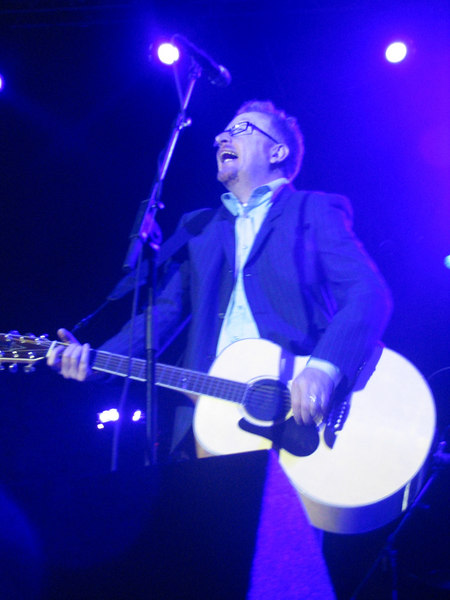 Flogging Molly by Rick Pool (Webmoment Photo)
