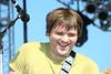 Death Cab for Cutie by Jim Twyford (Webmoment Photo)