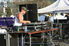 Mix Master Mike by Shirley Twyford (Webmoment Photo)