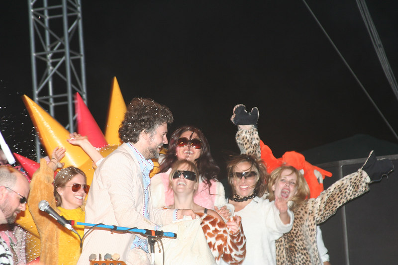 Flaming Lips by Jim Twyford (Webmoment Photo)