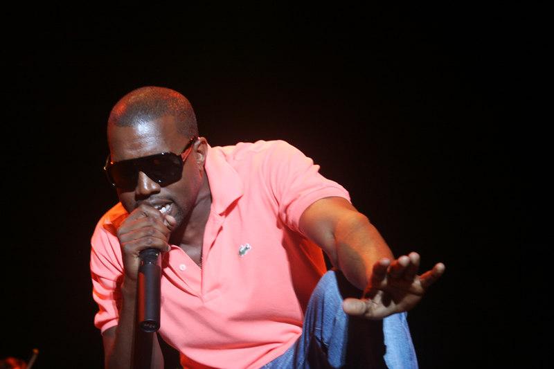Kanye West by Shirley Twyford (Webmoment Photo)