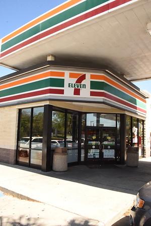 7-11 Gas Station 3-3-17