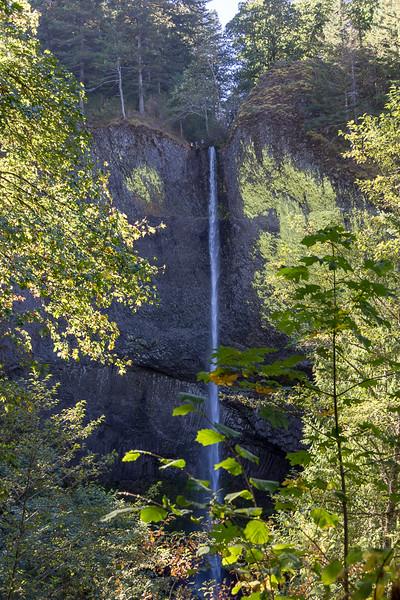 Some falls