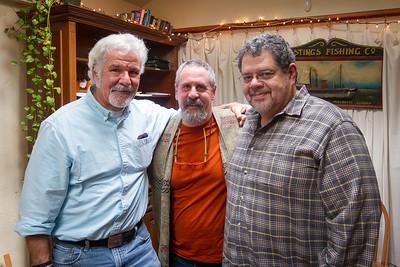 Me, Bennett & Todd