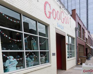 Goo Goo Shop