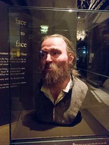 recreations of Vasa inhabitants