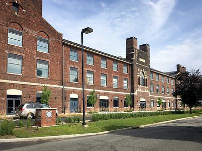 Boyce Thompson Center in Yonkers