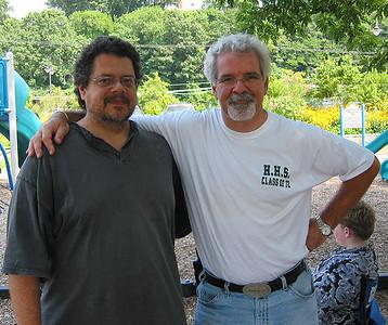 Todd Kasow & Corey Levenson