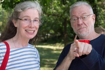 Renee & Neil