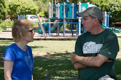 Kathy & Joel