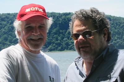 Corey & Todd