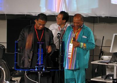 Herbie, Yo-Yo & Quincy