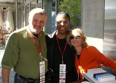 Alex, Herbie & Jill Sobule