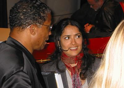 Herbie & Salma