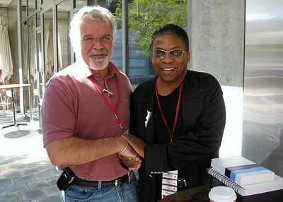 Me & Herbie Hancock